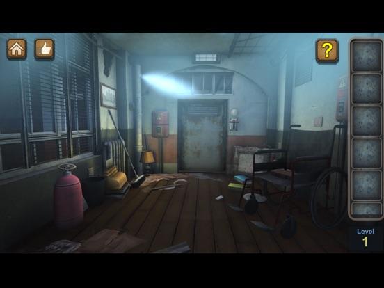 Дом побег:Тюрьма побег Приключение-Can you escape? для iPad