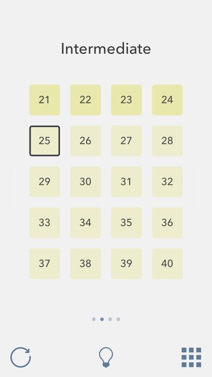 Slide – A Game of Dots screenshot-3