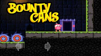 Bounty cans screenshot 2