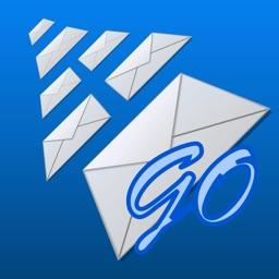 AltaMail Go for iPhone