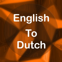 English To Dutch Translator Offline and Online