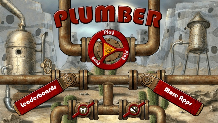 Expert Plumber Puzzle - Fix The Pipe-line Crack