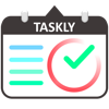 Taskly - Accomplish Today - Victor Fagerstrom