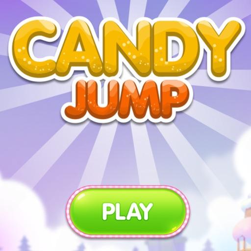 Candy Jump app logo