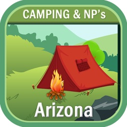 Arizona Camping And National Parks