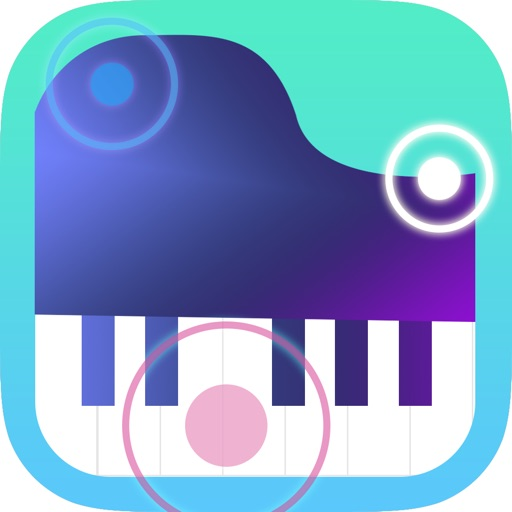 Magic Touch - Piano Rhythm