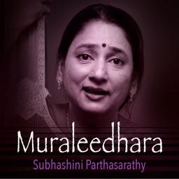 Muraleedhara Classical Songs of Lord Vishnu