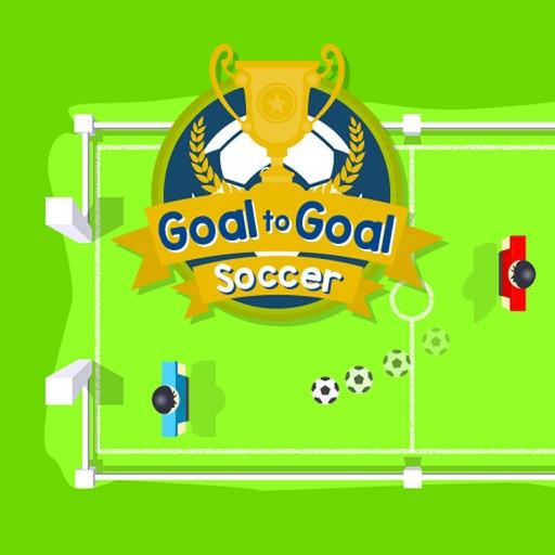 Goal to Goal Soccer