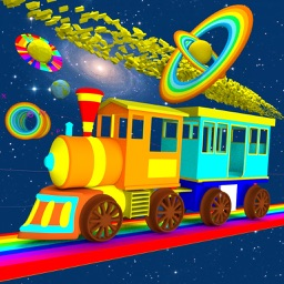 ABC Alphabet Train: Learning 3D Game For Kids