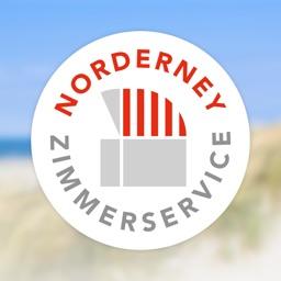 Norderney Zimmerservice