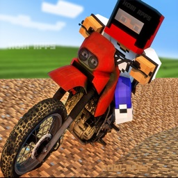 DIRT BIKES ADDONS for Minecraft Pocket Edition