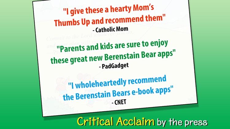 The Berenstain Bears Do Their Best screenshot-4