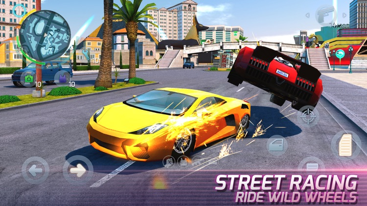 Gangstar Vegas screenshot-1