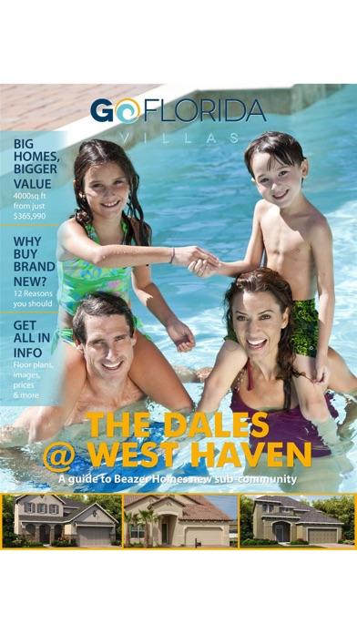 GO Florida Magazine