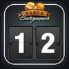 Backgammon Scoreboard+