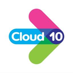 Cloud10 world