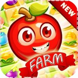 Farm Monter Smash