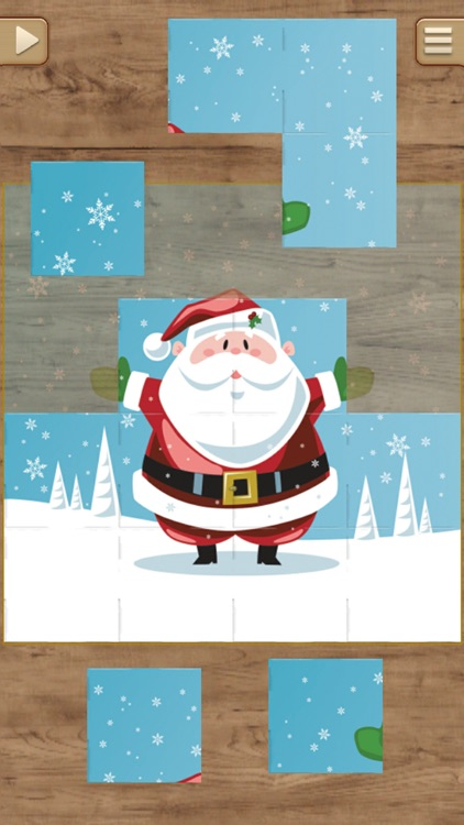 Christmas Jigsaw Puzzles - Magic Puzzles screenshot-3