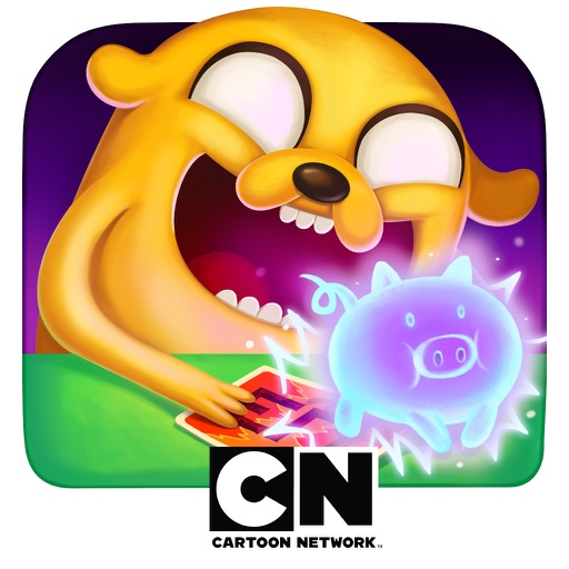 Card Wars Kingdom - Adventure Time iOS Hack Android Mod