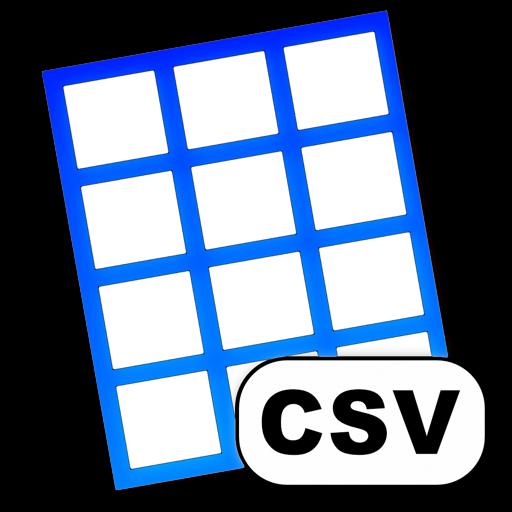 Quick CSV