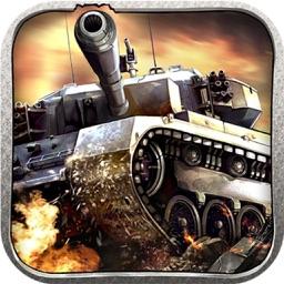 Tank Hero Battle - Tank of Wars
