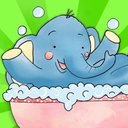 Elephant's Bath HD