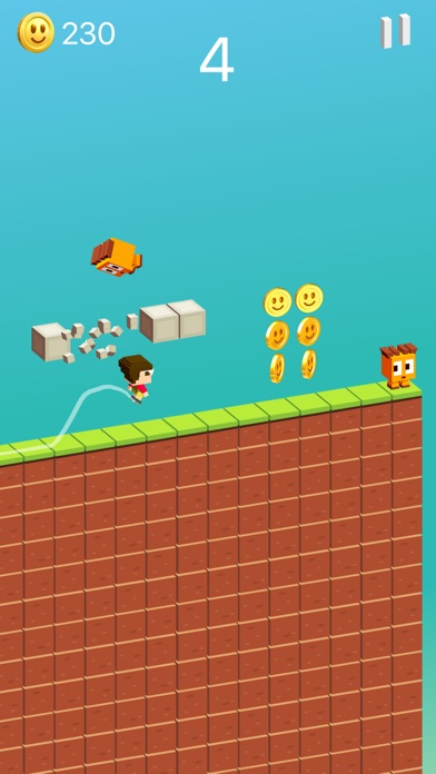Jumpy Screenshot 3