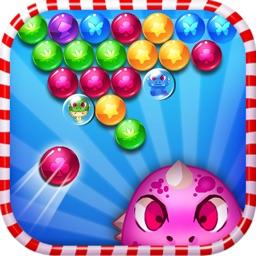 Bubble Land: Puzzle Bubble Shooter