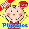 Phonics Learning: 趣味英语游戏为孩子