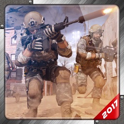 CIA Agent Shooting School Game