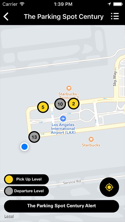 The Parking Spot –We Have Airport Parking Covered® screenshot-4
