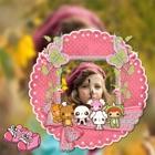 PIPフォトエディタ - カメラから写真を美化する icon