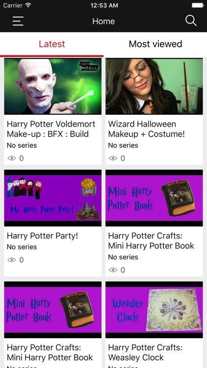 How-to!?For Harry Potter screenshot-4