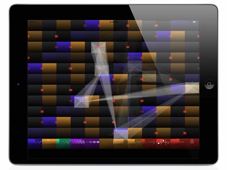 Guitar Synth: Electric Guitar Synthesizer screenshot-3