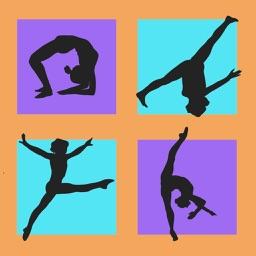 Gymnastics Training 2017
