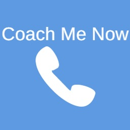 Coach Me Now Mobile Life Coaching