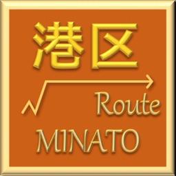 Route MINATO