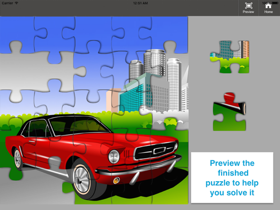 All Jigsaw Puzzles screenshot 3