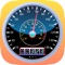Speedometer GPS is the most elegant and unique combination of GPS speedometer and Trip computer in just one application