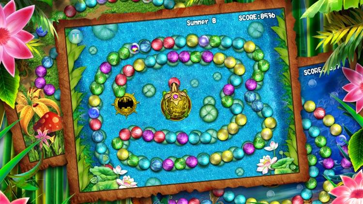 iZumas - Classic Casual Puzzle Game screenshot-4