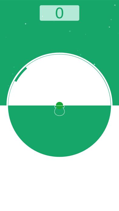 Spinning Shot screenshot 1
