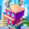 Tower Blockx - City Builder Free & Town Stack Game