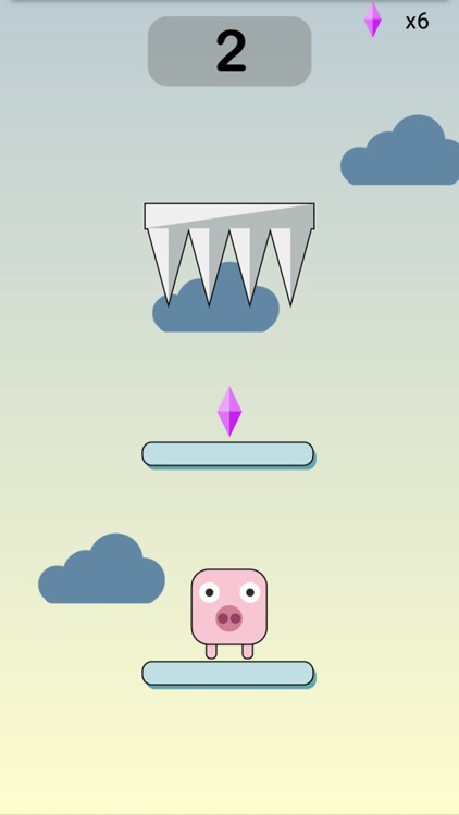 Jumps and Falls screenshot-3