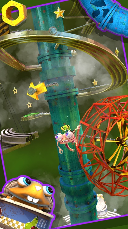 Mr. Crab 2 screenshot-4