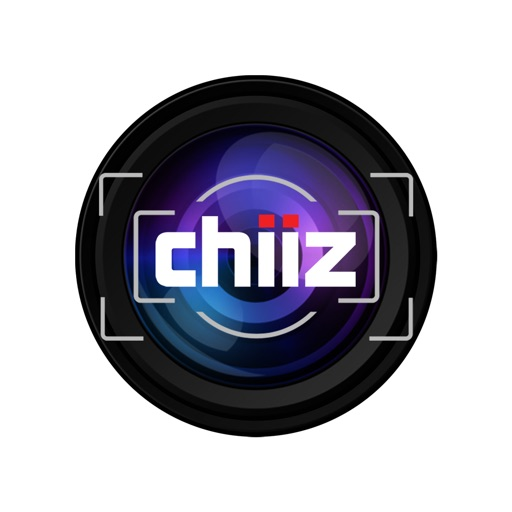 Chiiz Magazine icon