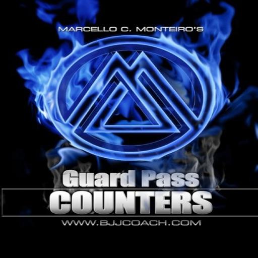 BJJ Guard Pass Counters - Best Jiu Jitsu Skills
