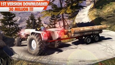 Truck Simulator : Open Worldのおすすめ画像3