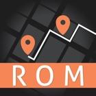 Roma Guia de Viagem Offline icon