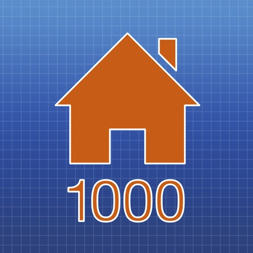 1000 готовых проектов коттеджей