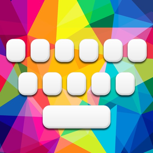 Custom Keyboard Color Themes
